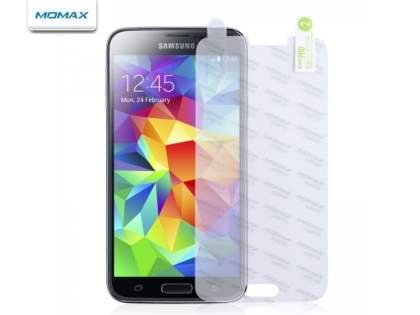 MOMAX Samsung Galaxy S5 Glass Pro+ XS Screen Protector