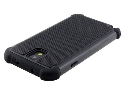 Samsung Galaxy Note 3 Impact Case - Classic Black