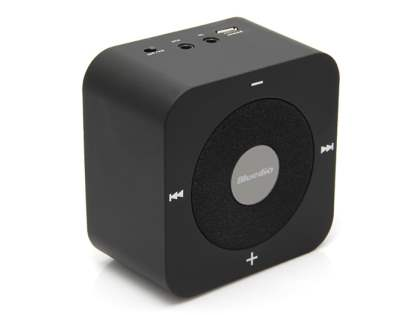 Bluedio BS-1 Portable Bluetooth Stereo Speaker - Bluetooth CarKit