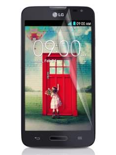LG L70 Anti-Glare Screen Protector