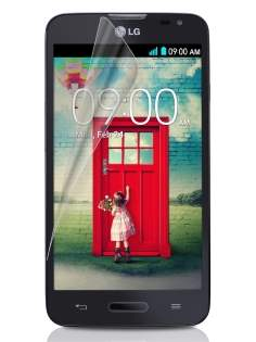 LG L70 Ultraclear Screen Protector
