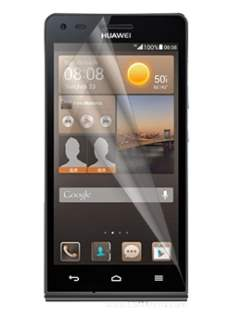 Huawei Ascend G6 4G Anti-Glare Screen Protector - Screen Protector