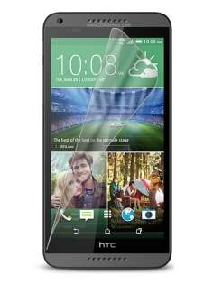 HTC Desire 816 Anti-Glare Screen Protector - Screen Protector