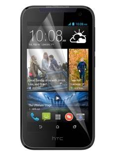 Anti-Glare Screen Protector for HTC Desire 310