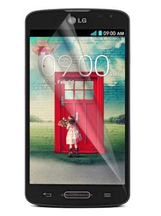 Anti-Glare Screen Protector for LG F70