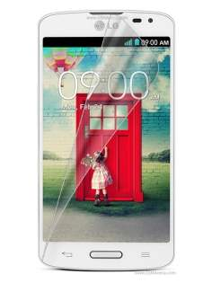 LG F70 Ultraclear Screen Protector - Screen Protector