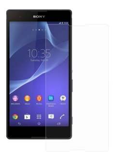 Ultraclear Screen Protector for Sony Xperia T2 Ultra - Screen Protector