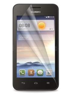 Huawei Ascend Y330 Ultraclear Screen Protector