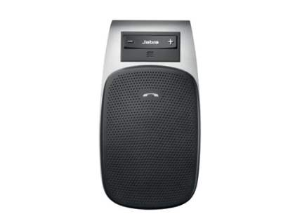 Jabra Drive Bluetooth In-car Speakerphone - Black Bluetooth Speakerphone