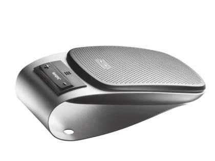 Jabra Drive Bluetooth In-car Speakerphone - Black