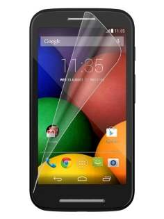 Ultraclear Screen Protector for Motorola Moto E 1st Gen