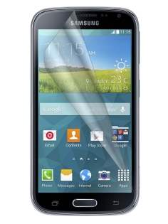 Samsung Galaxy K zoom Anti-Glare Screen Protector