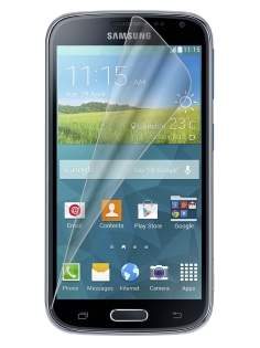 Ultraclear Screen Protector for Samsung Galaxy K zoom