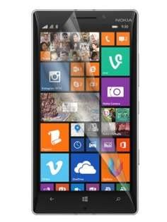 Anti-Glare Screen Protector for Nokia Lumia 930