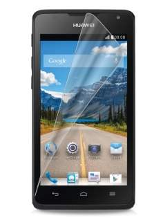 Huawei Ascend Y530 Anti-Glare Screen Protector