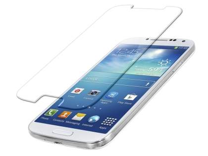 Tempered Glass Screen Protector for Samsung Galaxy S4