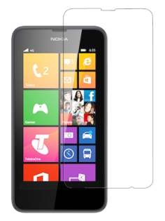 Nokia Lumia 630/635 Tempered Glass Screen Protector