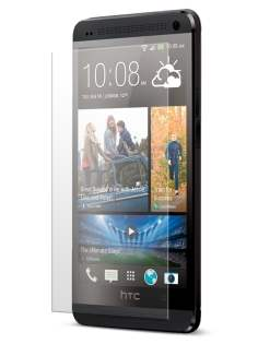 HTC One M7 Tempered Glass Screen Protector