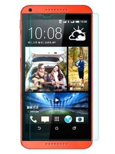 HTC Desire 816 Tempered Glass Screen Protector - Screen Protector