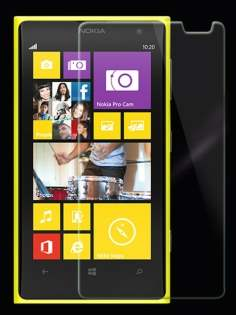 Nokia Lumia 1020 Tempered Glass Screen Protector