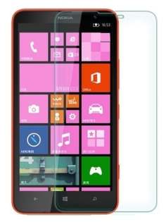 Tempered Glass Screen Protector for Nokia Lumia 1320 - Screen Protector