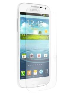 Samsung Galaxy S4 mini Tempered Glass Screen Protector