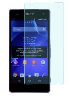 Sony Xperia Z2 Tempered Glass Screen Protector - Screen Protector
