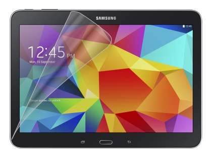 Ultraclear Screen Protector for Samsung Galaxy Tab 4 10.1 - Screen Protector