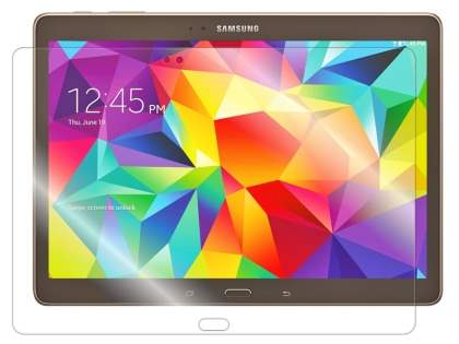Samsung Galaxy Tab S 10.5 Anti-Glare Screen Protector