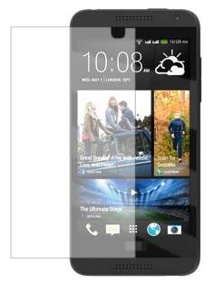 Anti-Glare Screen Protector for HTC Desire 610 - Screen Protector