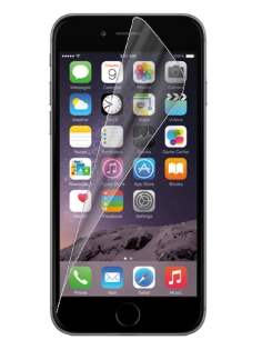 Ultraclear Screen Protector for iPhone 6 & 7