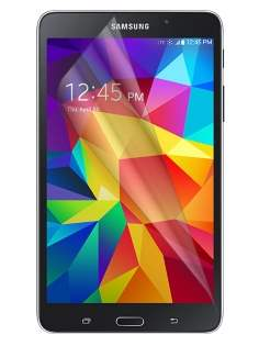 Samsung Galaxy Tab 4 7.0 Anti-Glare Screen Protector - Screen Protector