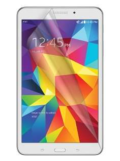 Ultraclear Screen Protector for Samsung Galaxy Tab 4 8.0
