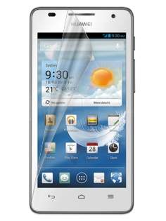Ultraclear Screen Protector for Huawei Ascend G526 - Screen Protector