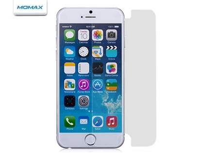 MOMAX iPhone 6 & 7 Glass Pro+ Screen Protector