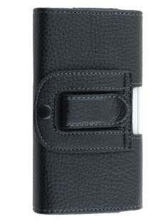 Textured Synthetic Leather Belt Pouch for Nokia Lumia 930