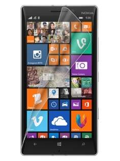 Nokia Lumia 930 Ultraclear Screen Protector