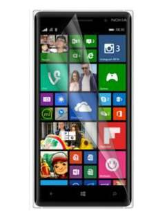 Nokia Lumia 830 Anti-Glare Screen Protector