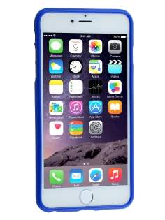 Mercury Glossy Gel Case for iPhone 6s/6 4.7 inches - Ocean Blue
