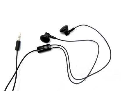 Nokia WH-109 3.5 mm Stereo Headset