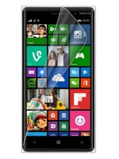 Nokia Lumia 830 Ultraclear Screen Protector