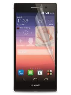 Anti-Glare Screen Protector for Huawei Ascend P7 - Screen Protector