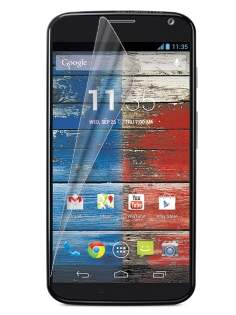 Motorola Moto G 2nd Gen Anti-Glare Screen Protector