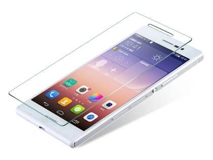 Tempered Glass Screen Protector for Huawei Ascend P7