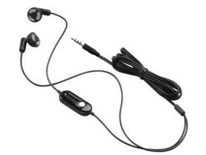Genuine LG SGEY0003719 Stereo Headset 3.5mm Stereo Headset