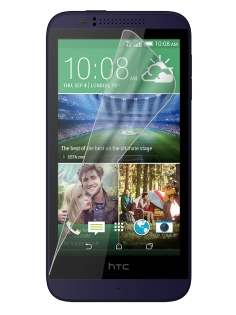Ultraclear Screen Protector for HTC Desire 510