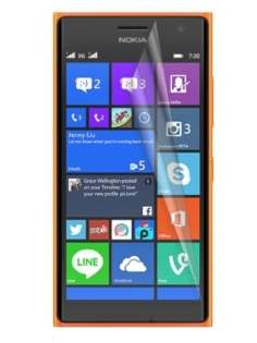 Anti-Glare Screen Protector for Nokia Lumia 735/730 - Screen Protector