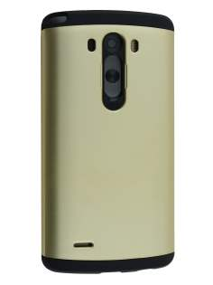 Impact Case for LG G3 - Gold/Black