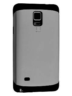 Impact Case for Samsung Galaxy Note 4 - Grey/Black