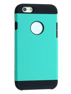 Apple iPhone 6s/6 4.7 inches Impact Case - Mint/Black